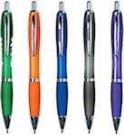 Satin Color Pens